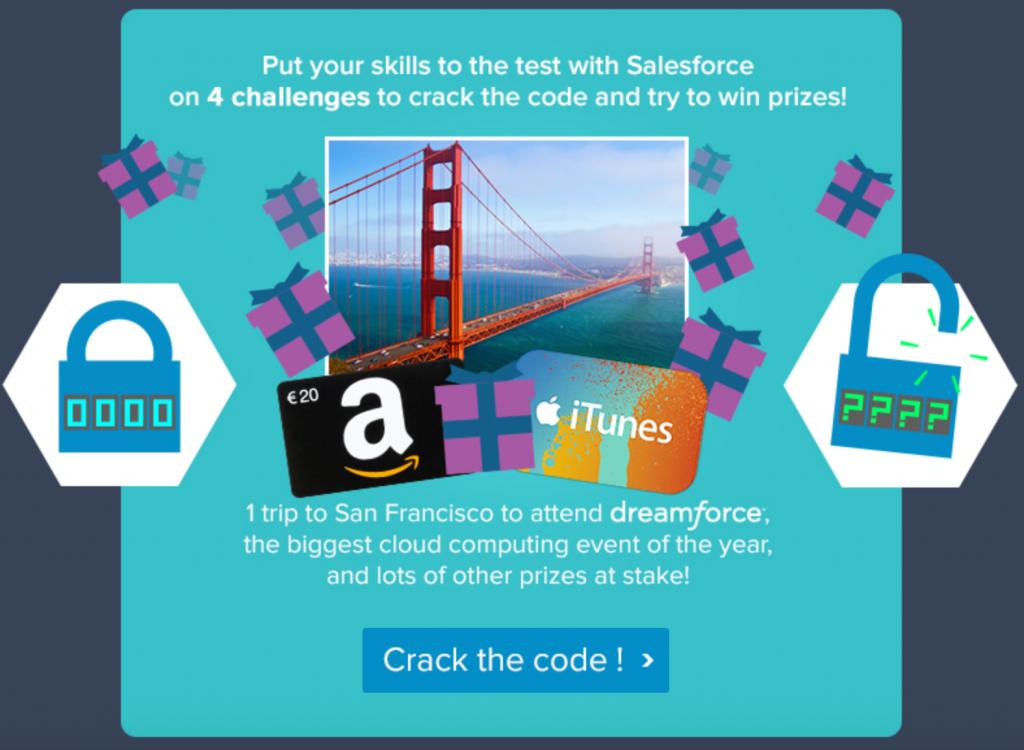salesforce-developers-challenge